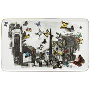 Christian Lacroix - Forum Large Rectangular Tray