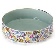 Christian Lacroix - Picassiette Salad Bowl