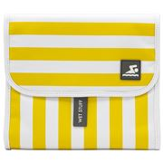 Annbel Trends - Wet Stuff Fold Up Bag Yellow