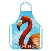 Annabel Trends - Flamingo Apron