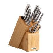 Global - Takashi Knife Block Set 10pce