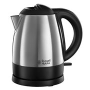 Russell Hobbs - Compact Kettle 1L