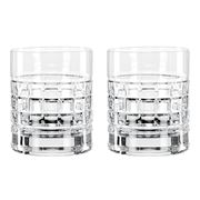 Waterford - London Double Old Fashioned Tumbler Set 2pce