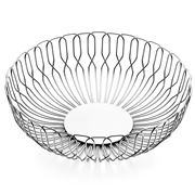 Georg Jensen - Alfredo Bread Basket Large