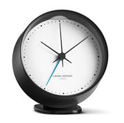 Georg Jensen - Koppel Black & White Alarm Clock