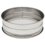 D Line - Medium Drum Flour Sieve