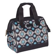 Sachi - Insulated Medallion Lunch Bag Small