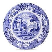 Spode - Blue Italian Serving Plate 28cm