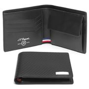 Dupont - Defi Four Card & Coin Wallet