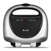 Breville - The Big One Sandwich Press BTS100