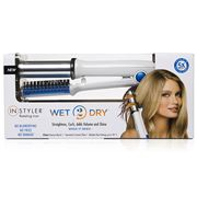 Instyler - In Styler Wet 2 Dry Rotating Hair Iron