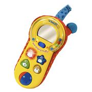 Vtech - Soft Singing Phone