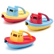 Green Toys - Tugboat