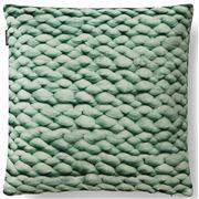 Snurk - Twirre Mint Green Cushion