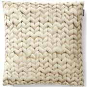 Snurk - Twirre Natural Cushion