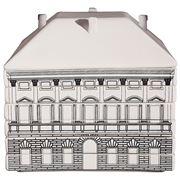 Seletti - Palace Architecture Borghese Dessert Dish Set 7pce