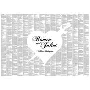 Spineless Classics - Romeo & Juliet Poster