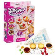 Whipple - Craft'n Fun Creme Fruit Tarts Set