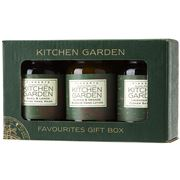 Fikkerts - Kitchen Garden Favourites Gift Pack