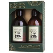 Fikkerts - Kitchen Garden Survival Kit