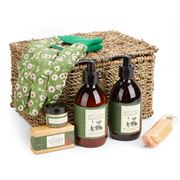 Fikkerts - Kitchen Garden Gardener's Gift Basket