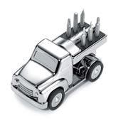 Troika - Walton Truck Paperclip Holder