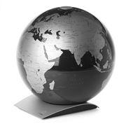 Atmosphere - Capital Q Black Globe