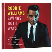 Universal - CD Swings Both Ways Robbie Williams Spec Edition