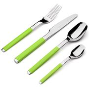 V&B - S+ Kiwi Cutlery Set 24pce