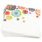 V&B - Anmut Bloom Napkin Set 20pce