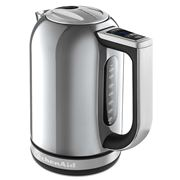 KitchenAid - Artisan KEK1722 Contour Silver Electric Kettle