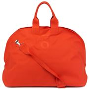 Authentics - Kuvert Large Travel Bag Red-Orange