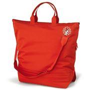 Authentics - Kuvert Garment Bag Red-Orange