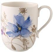 V&B - Mariefleur Gris Latte Macciato Mug