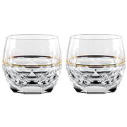 Waterford - Elysian Double Old Fashioned Set 2pce