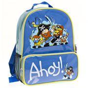 Bugzz - Pirate Backpack