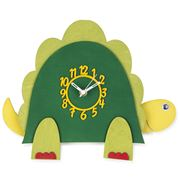 Little Timbers - Turtle Pendulum Clock
