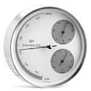 Barigo - Chrome Weather Station