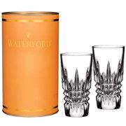 Waterford - Giftology Lismore Diamond Shot Glass Set 2pce