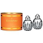 Waterford - Giftology Lismore Salt & Pepper Shaker Set 2pce
