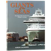 Book - Giants Of The Sea