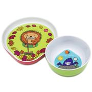 Tum Tum - Tiny Dining Set 2pce