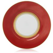 Raynaud Limoges - Cristobal Rouge Dinner Plate