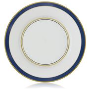 Raynaud Limoges - Cristobal Marine Banded Dinner Plate