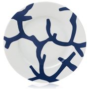 Raynaud Limoges - Cristobal Marine Dessert Plate