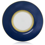 Raynaud Limoges - Cristobal Marine Dinner Plate
