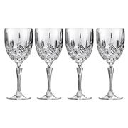 Waterford - Marquis Markham Goblet Set 4pce