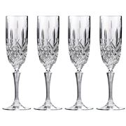 Waterford - Marquis Markham Champagne Flute Set 4pce