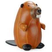 Zuny - Classic Beaver Bookend