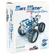 Kidz Labs - Salt Water Fuel Cell Engine Car Kit